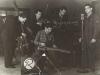 Bild 139 / 1948 / WR-Band im Studio beim AFN in Berlin