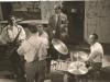 Bild 144 / Aug.54 / WR-Band, Hamburg - besteht aus ehemaligen Spielern des Orchesters Karl Walter