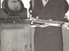 Bild 193 / Jun.63 / EKO Boss Olivieri Pigini auf der Messe in Mailand