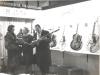Bild 196 / Jun.63 / Messe Mailand - Marianne im Kundengespräch