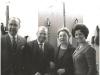 Bild 202 / 1964 Wenzel und Marianne bei Midwest Musical Instrument in Illinois