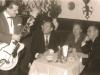 Bild 111 / 1956 / Ständchen für Wenzel und Marianne mit ROGER SUPER CA