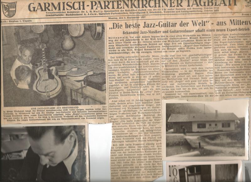02.09.57Presseartikel über die Werkstatt in Mittenwald