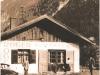 Bild 224 / 26.07.58 / Postkarte von der Werkstatt in Mittenwald, mit Bestellung eines Kunden