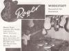 Bild 227 / ca. 1960 / ROGER-Werkstatt in Neumarkt St. Veit - Ausschnitt aus Katalog