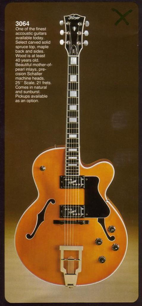 HOYER 1977 Febr Acustic 3064