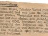 1960Pressemitteilung über Neuansiedung in Neumarkt St. Veit