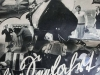 1935Eine Seefahrt die ist lustig - Werbeplakat mit den Rhythm Boys
