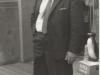 "1964Wenzel bei ""Frank Merchandising"" in London"