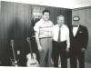 Jul.65Wenzel mit Thomas Lo Duca von EKO in Milwaukee
