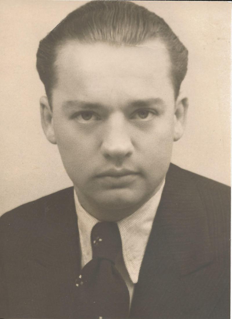 ca1930Foto von Wenzel