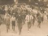 ca1925Wenzel mit Kamsirossoff auf Kundgebung