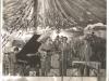 Bild 043 / 20.12.49 / Musikerkollege mit ROGER SUPER SPEZIAL