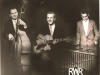 Bild 048 / ca. 1952 / Musikerkollege mit ROGER LUXUS CA