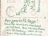 Bild 059 / 07.03.56 / Postkarte von Karl Pengel- Bestellung einer ROGER SUPER ULTRA