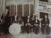 1933Die Blume von Hawai - Theateraufführung - Wenzels kleines Jazzorchester, Cliff Ross